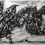 ode aan Max Ernst